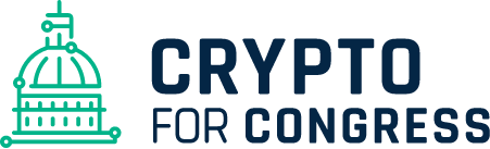 Crypto For Congress in Blue
