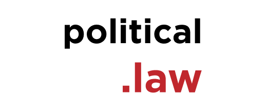 Political.law logo